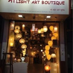 Shree Light Art Boutique, Kharghar Sector 20 - Decorative Light