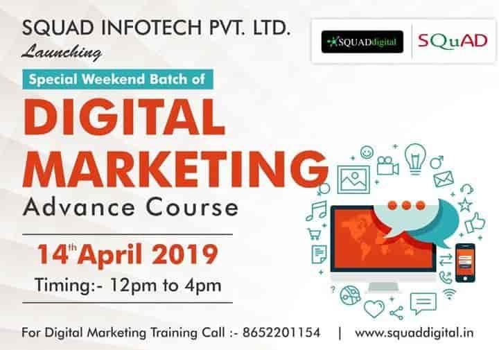 Squad Infotech Pvt Ltd, Nerul - Internet Website Designers