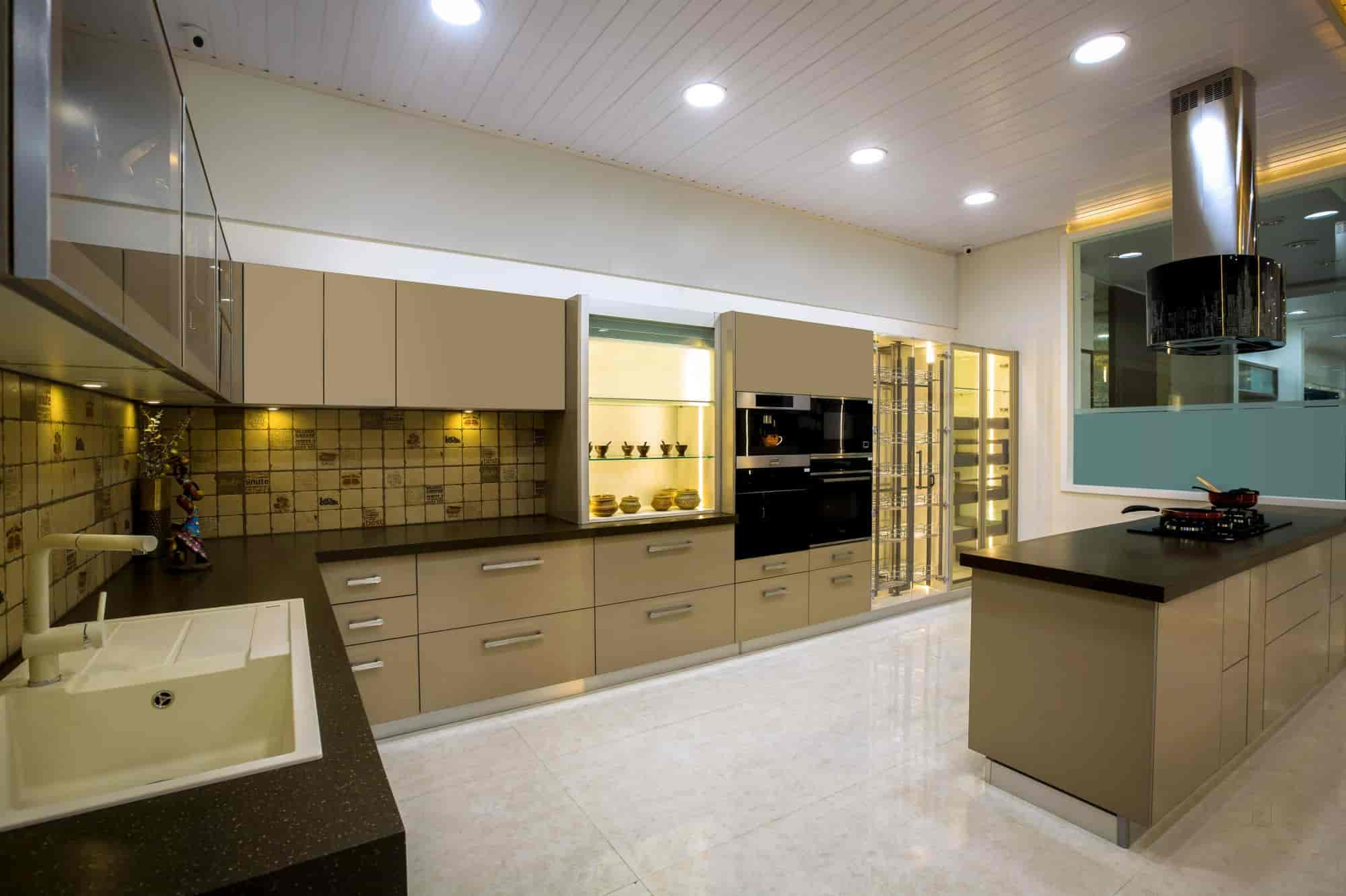 Modular Kitchen Signet Kitchen Studio