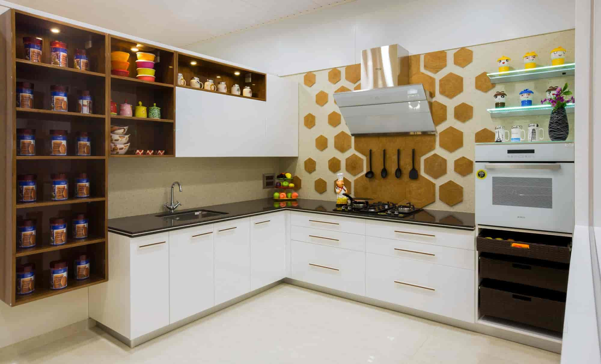 Signet Kitchen Studio Vashi Sector 19