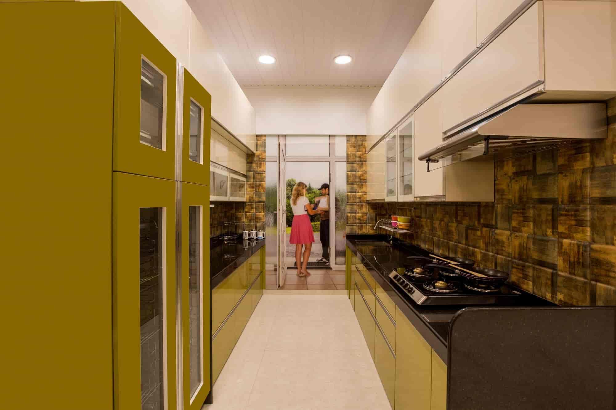 Signet Kitchen Studio Photos Vashi Sector 19