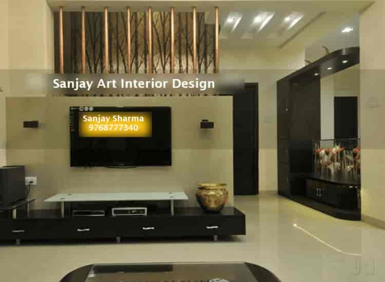 Interior Design Courses In Vashi Navi Mumbai