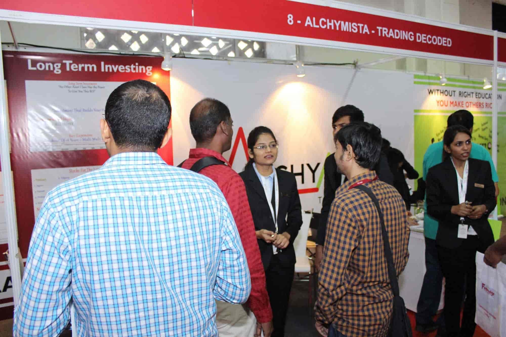 Wmw Asset Management Pvt Ltd, Vashi - Online Training For Equity