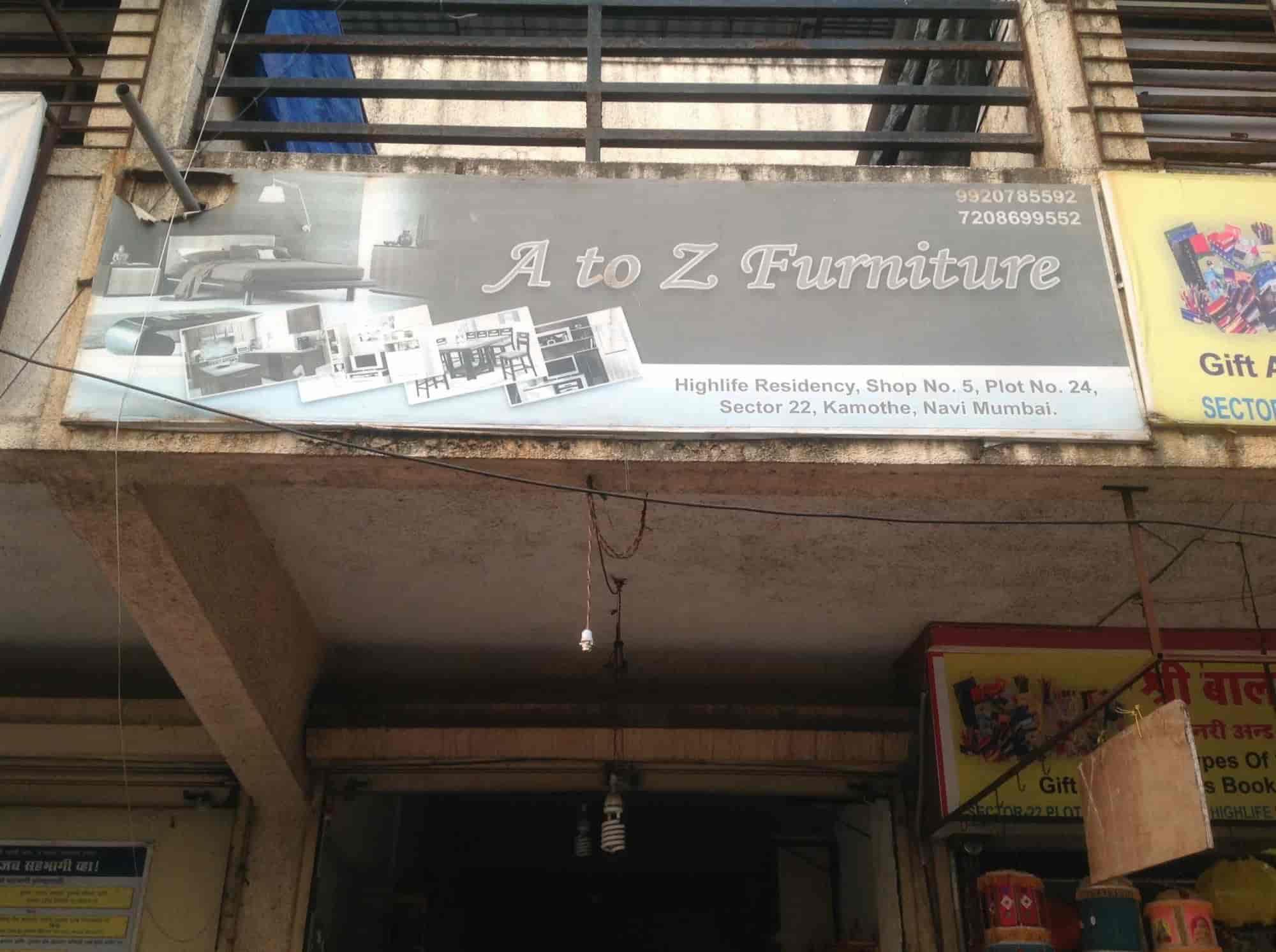 Atoz Furniture Photos, Kamothe, Mumbai  Pictures U0026 Images Gallery   Justdial