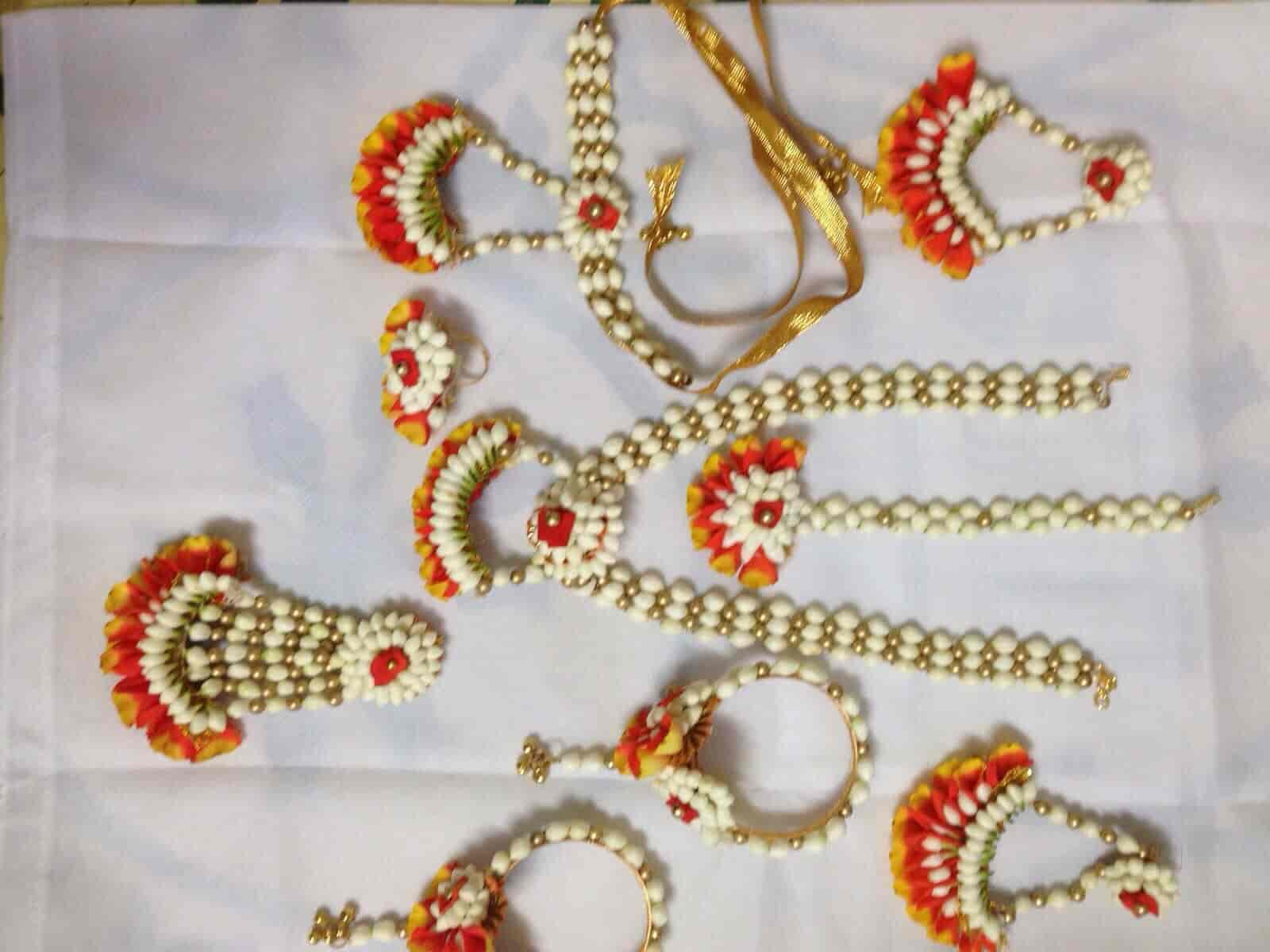 Anoo Flower Jewellery Photos Kharghar Sector 10 Navi Mumbai
