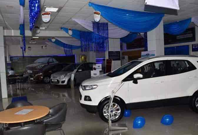 Bhavna Ford Showroom Photos Nerul Navi Mumbai Pictures Images
