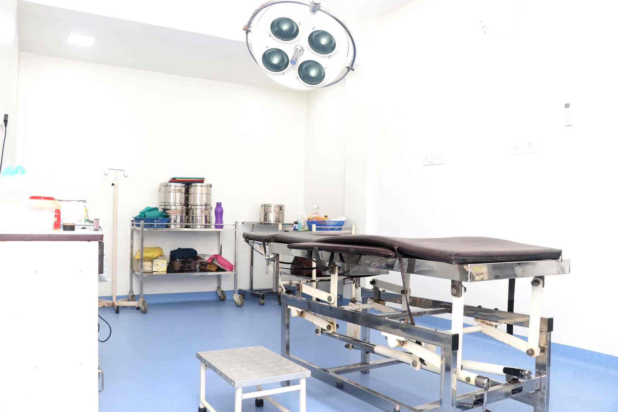 Sai Seva Hospital & ICU, Airoli - Hospitals in Navi Mumbai, Mumbai