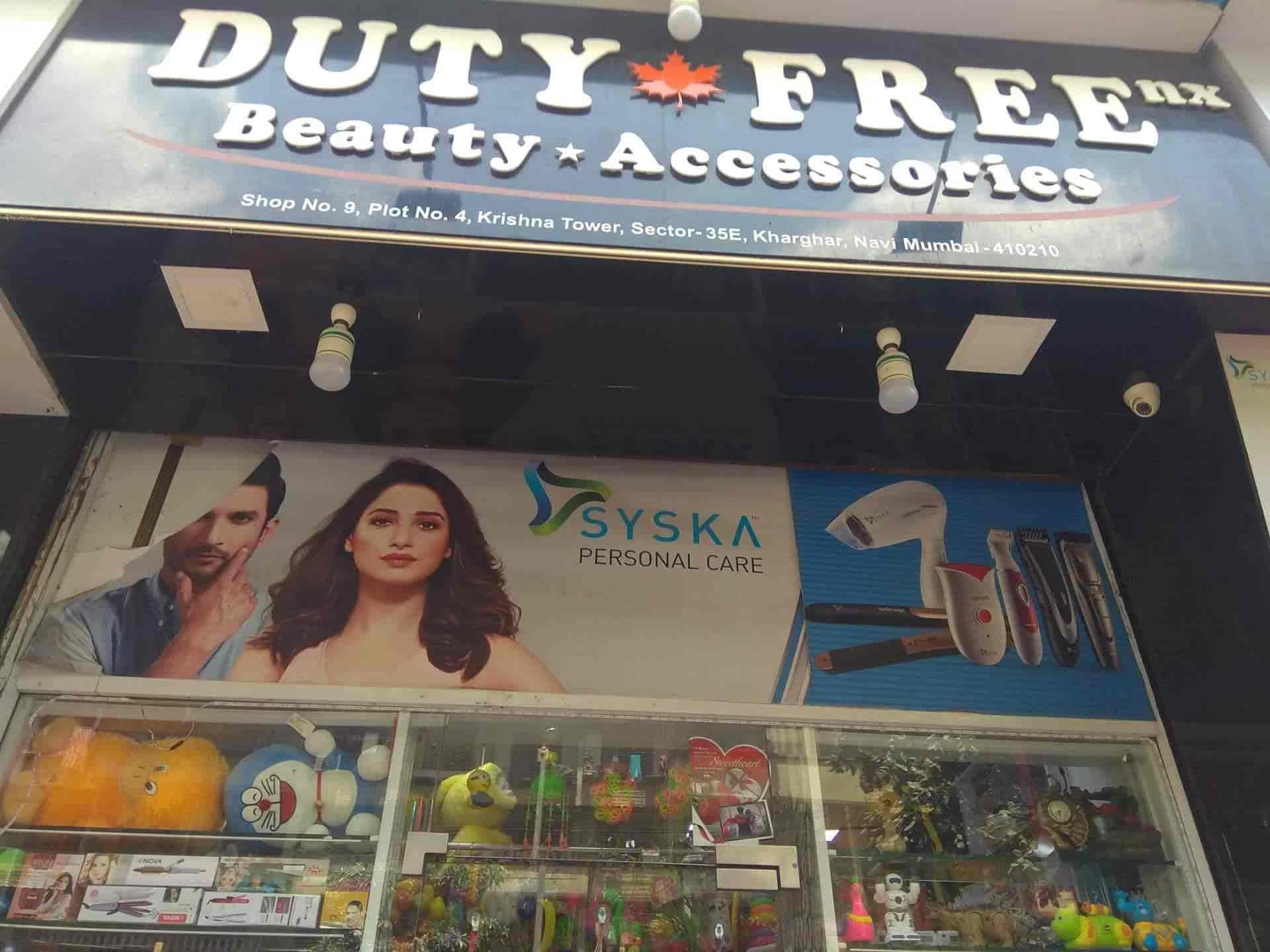 Duty Free Nx Photos, Kharghar, Mumbai- Pictures & Images