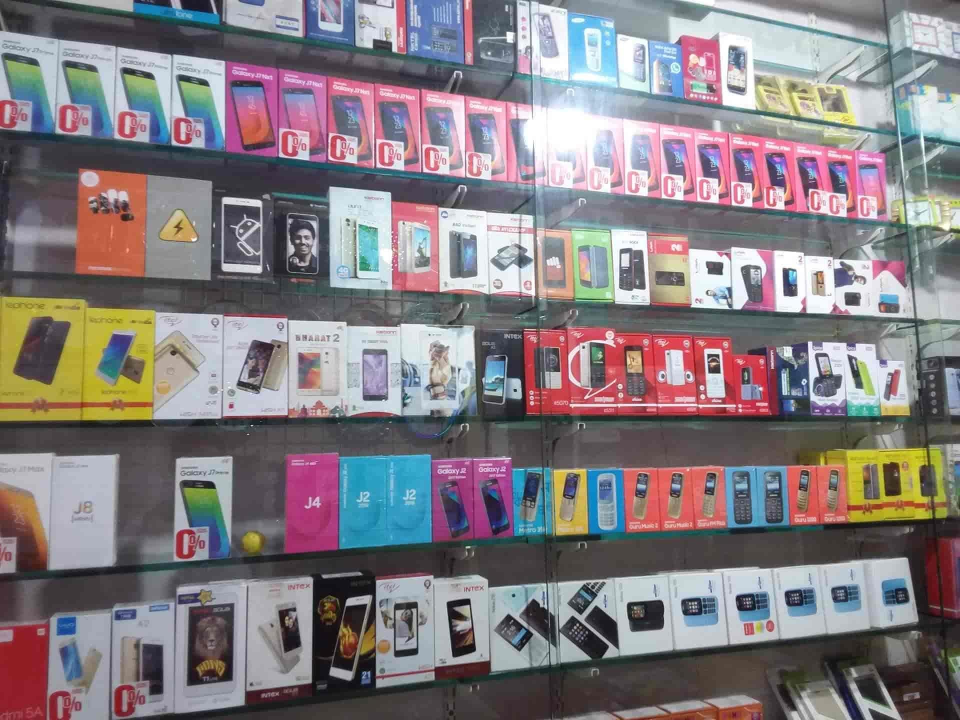 Big Mobile Shop Photos, Kopar Khairane, Navi-Mumbai