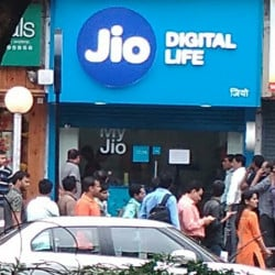 Jio Store, Airoli Sector 9 - Telecommunication Services in
