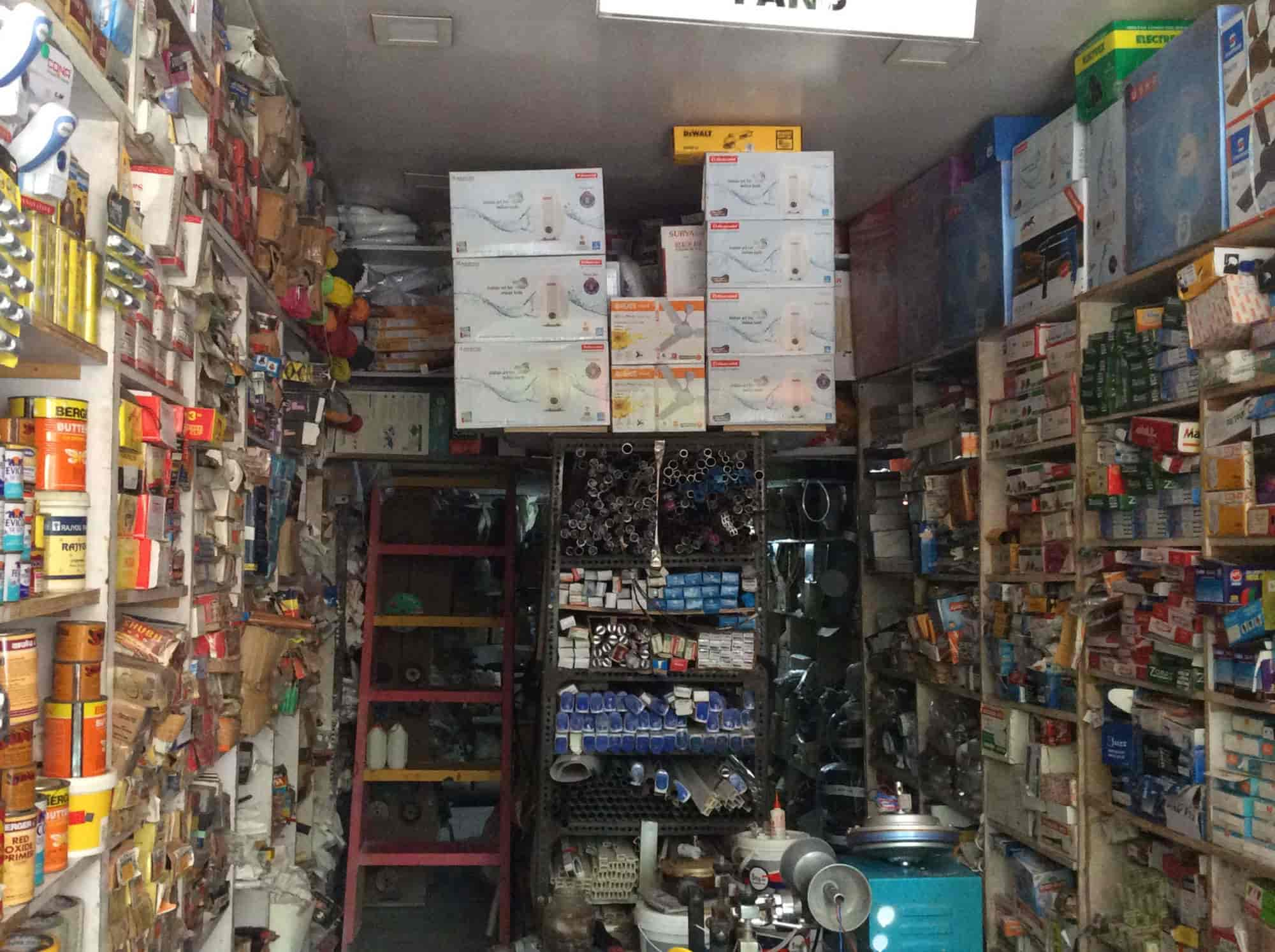 Honesty Electric And Hardware Stores, Kharghar - Hardware Shops in