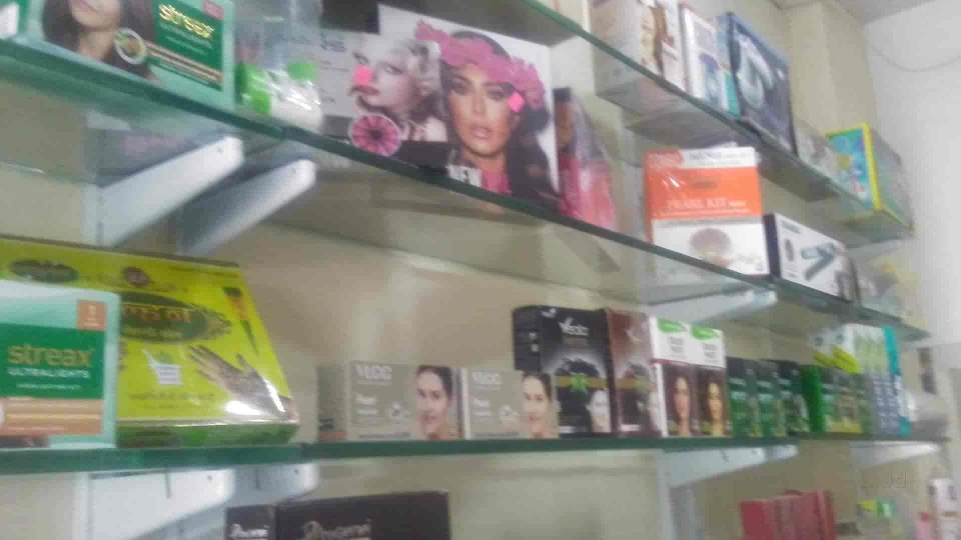 Kumkum Beauty Shop, Ulwe - Beauty Shops in Navi Mumbai, Mumbai