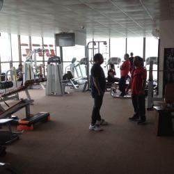 UFC Gym, Juinagar - Gyms in Navi Mumbai, Mumbai - Justdial