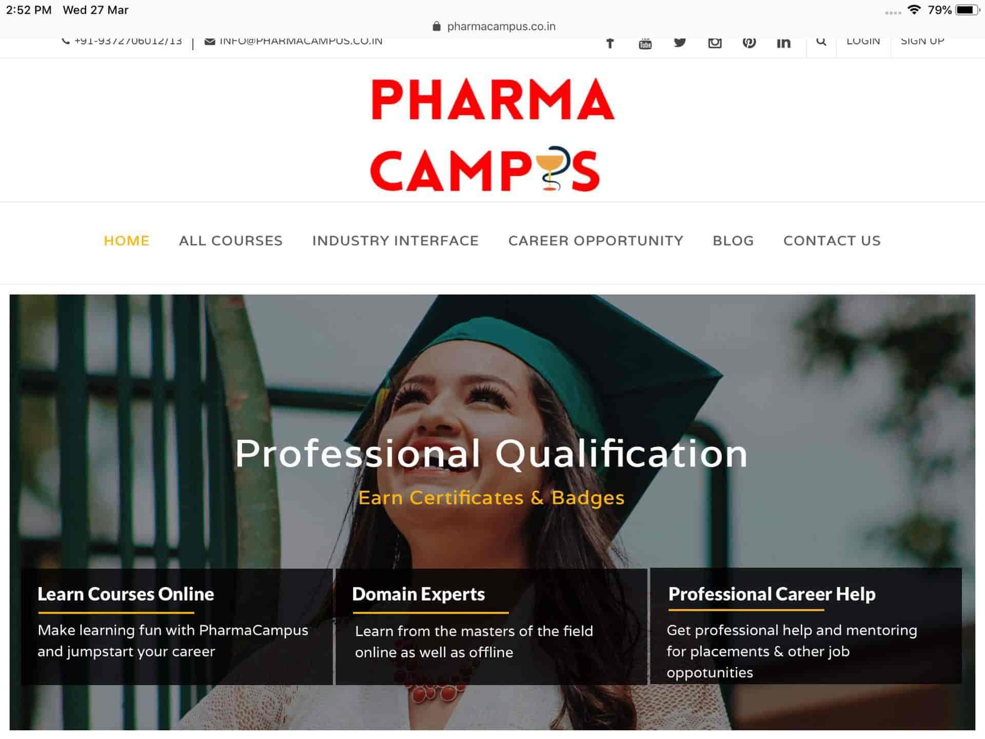 Pharma Companies In Turbhe