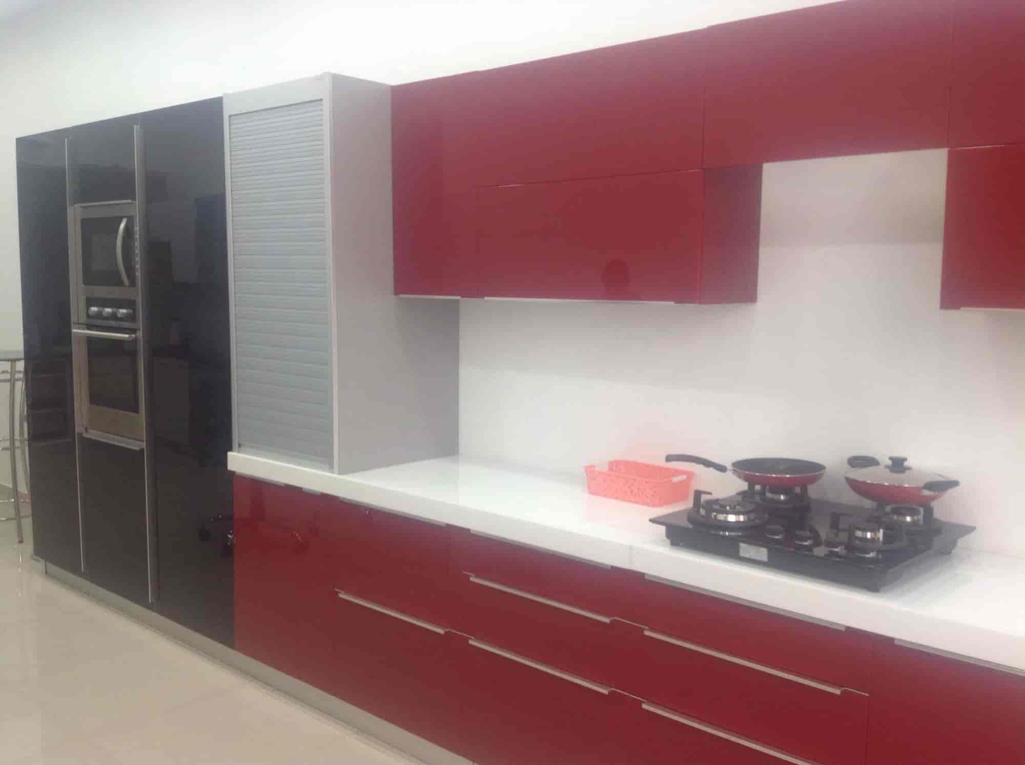 ... Inside View Of Office   Ikitchen Photos, Ghansoli, Mumbai   Modular  Kitchen Dealers