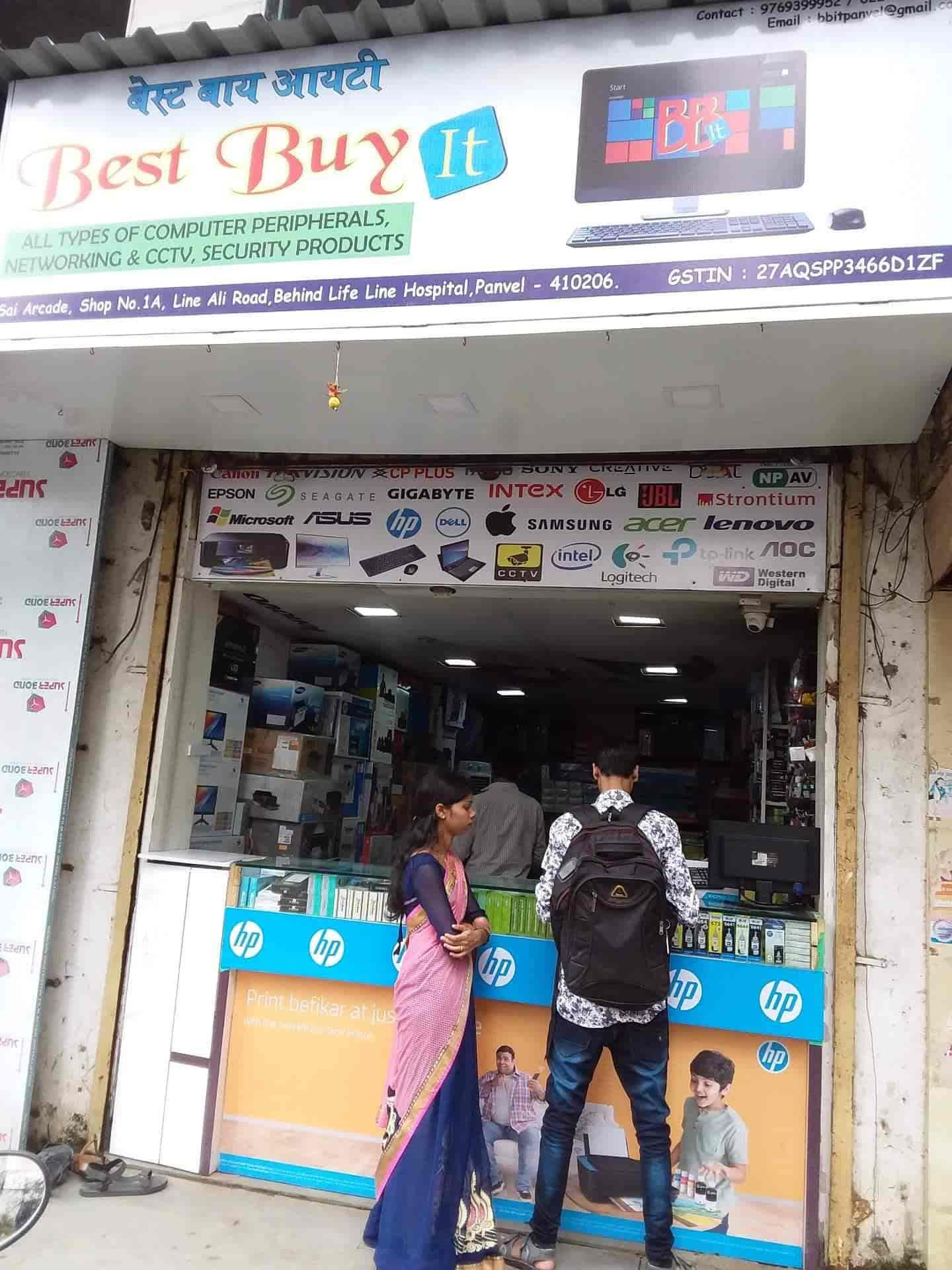 BEST Buy It Photos, Panvel, Navi-Mumbai- Pictures & Images