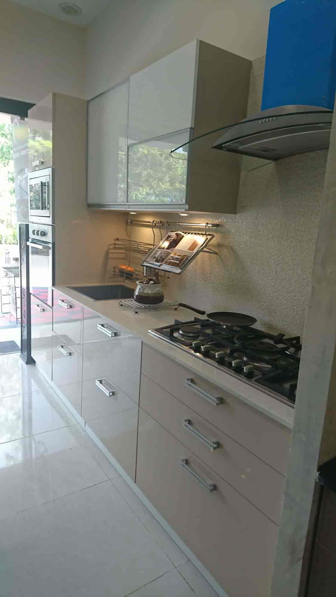 Gentil Aligns Modular Kitchens U0026 Interiors, Nerul   Interior Designers In Mumbai    Justdial