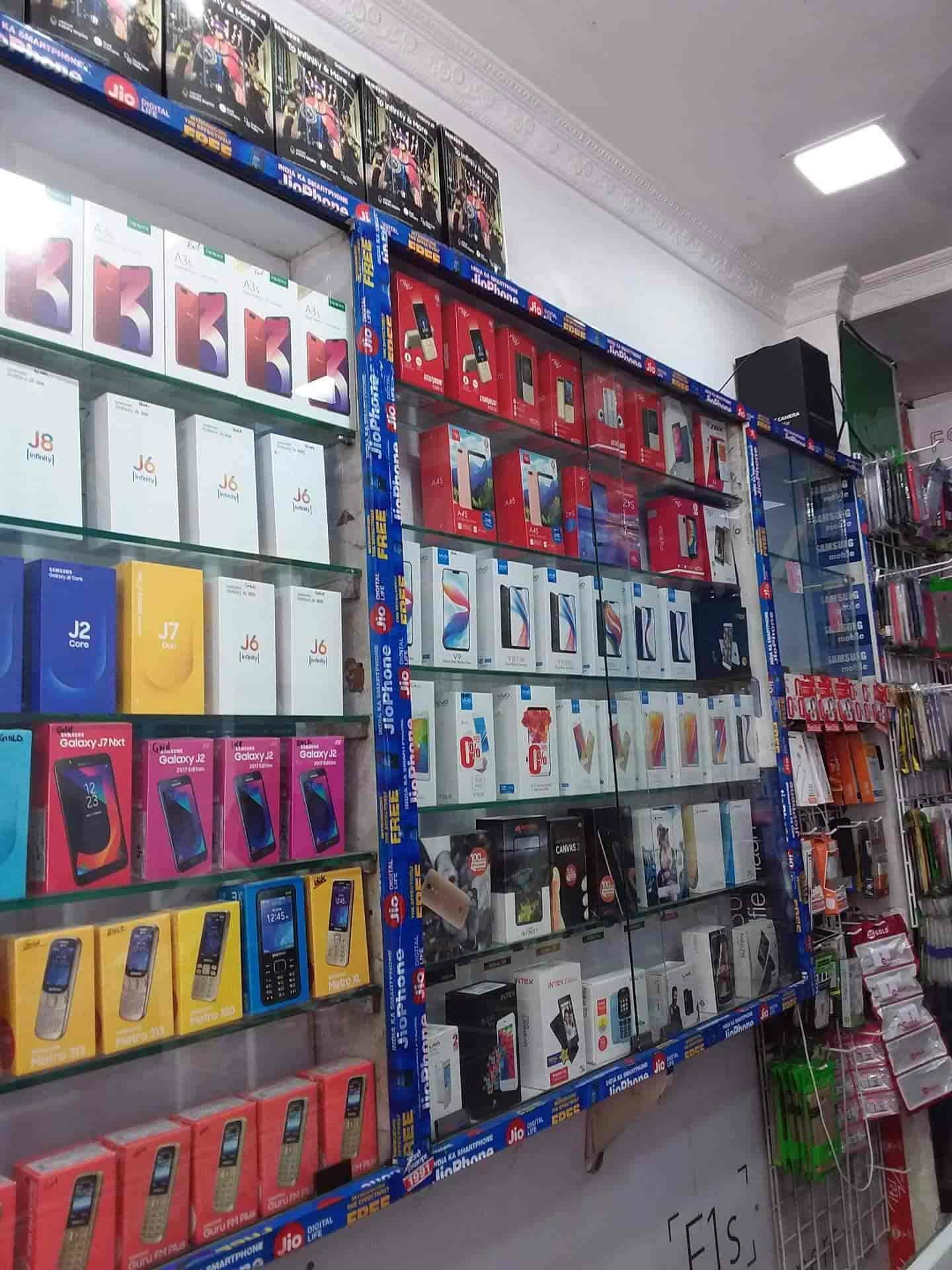 Great Mobile Shop Photos, Kopar Khairane Sector 15, Navi