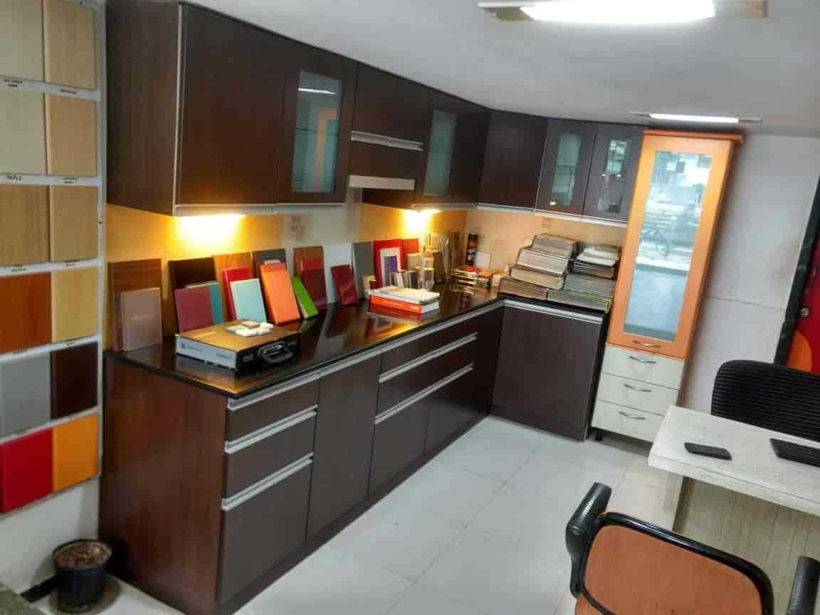 La Cocina Modular Kitchen Interior Designer Photos Vashi Navi
