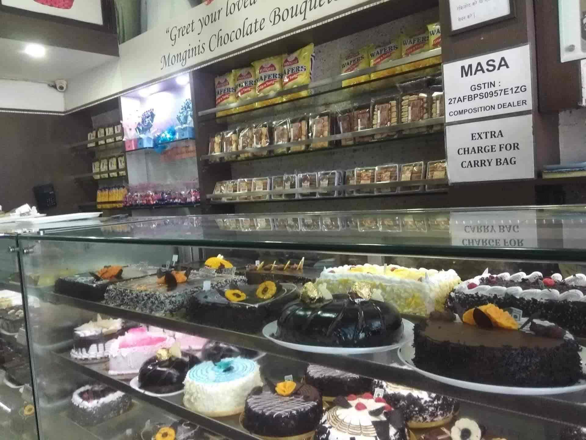 Monginis Cake Shop Sanpada Mumbai