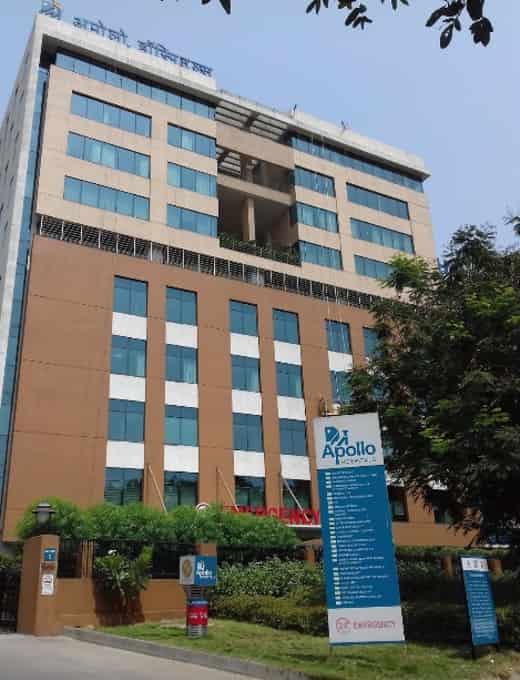 Dr  Sanjeevkumar R Kalkekar (Apollo Hospitals