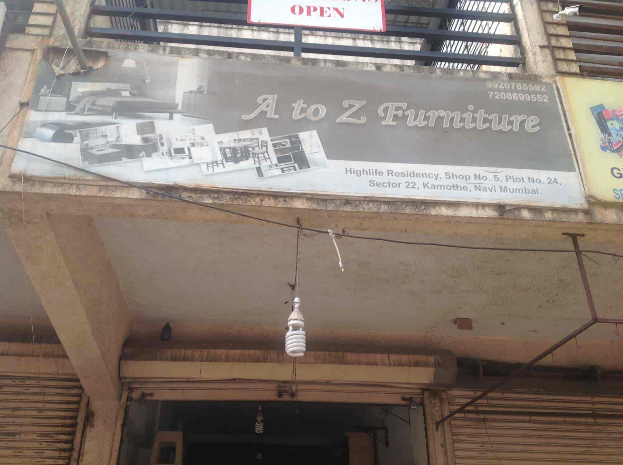 ... Atoz Furniture Photos, Kamothe, Mumbai   Furniture Dealers ...