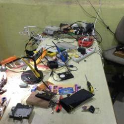 Superb Jojos Custom Car Bike Care Centre Vashi Car Repair Services Wiring Cloud Battdienstapotheekhoekschewaardnl
