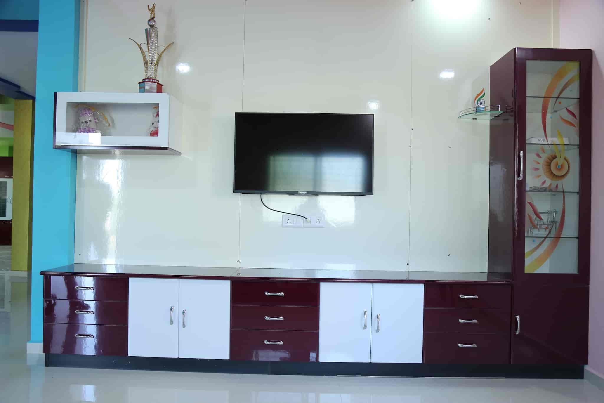Jay Ganga Modular Kitchen, Vijalpore - Modular Kitchen Dealers in ...