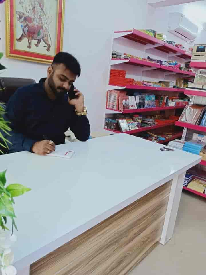 Maata Pita Educational Mega Store, Ashanagar - Stationery Shops in