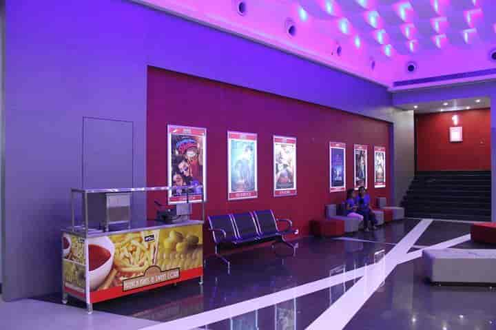 Rajhans Cinemas, Italva - Cinema Halls in Navsari - Justdial