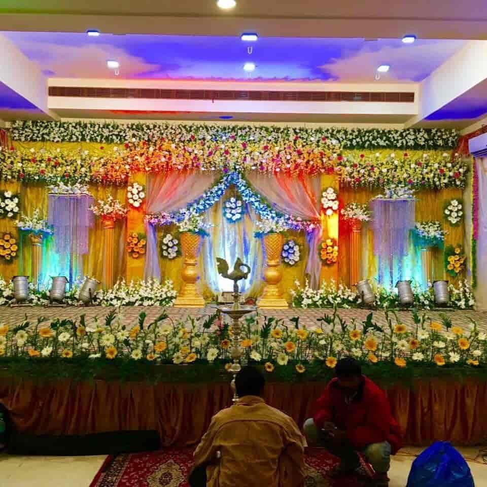 Swarna Vedika AC Kalyana Mandapam Photos, Dargamitta, Nellore ... for Pelli Mandapam Vedika Stage Decorations  45hul