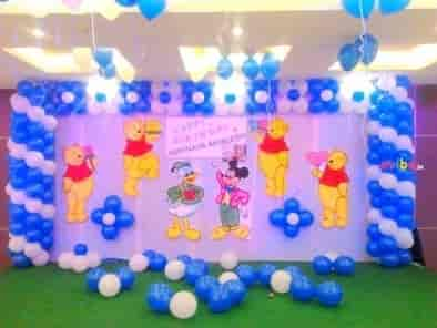 surprise birthday party organisers photos bhaktavatsalanagar
