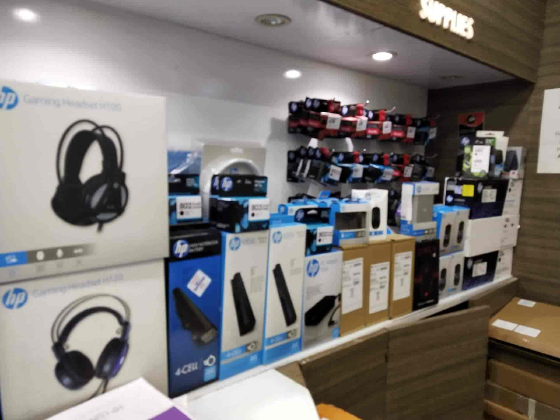 3bc87ec8b2b Sv Computers N Gadgets HP Store, Fathekhanpet - Laptop Dealers-HP in  Nellore - Justdial