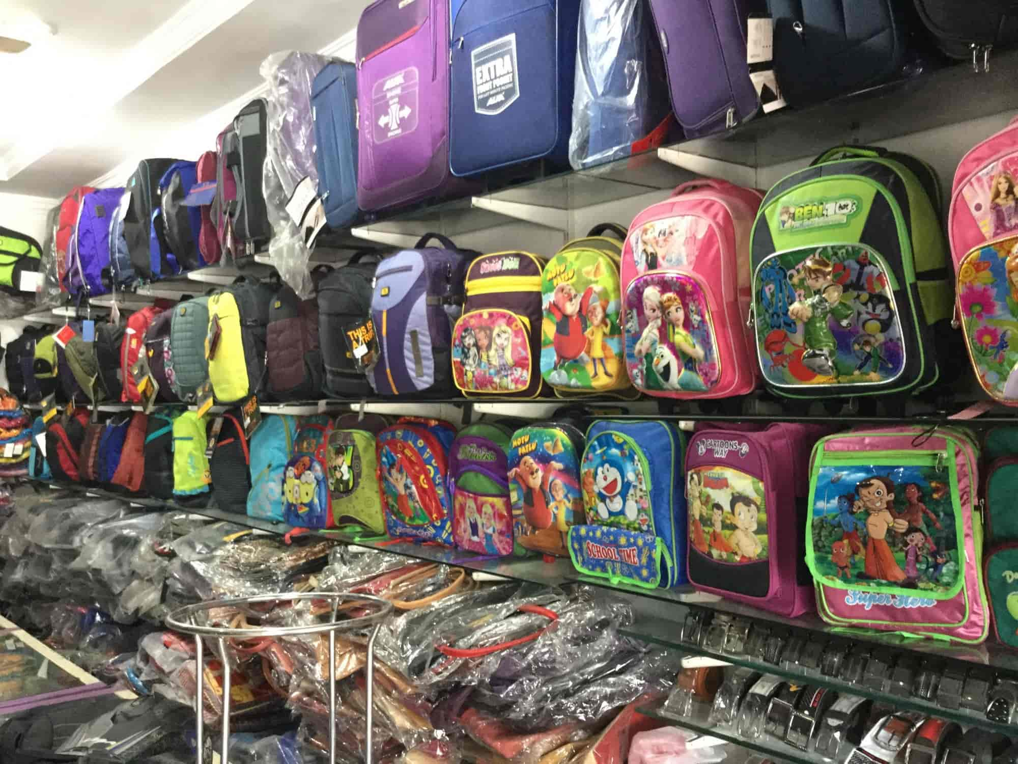 b50b1d7d2853 MK Luggage Zone Exclusive Photos, , Nizamabad- Pictures & Images ...