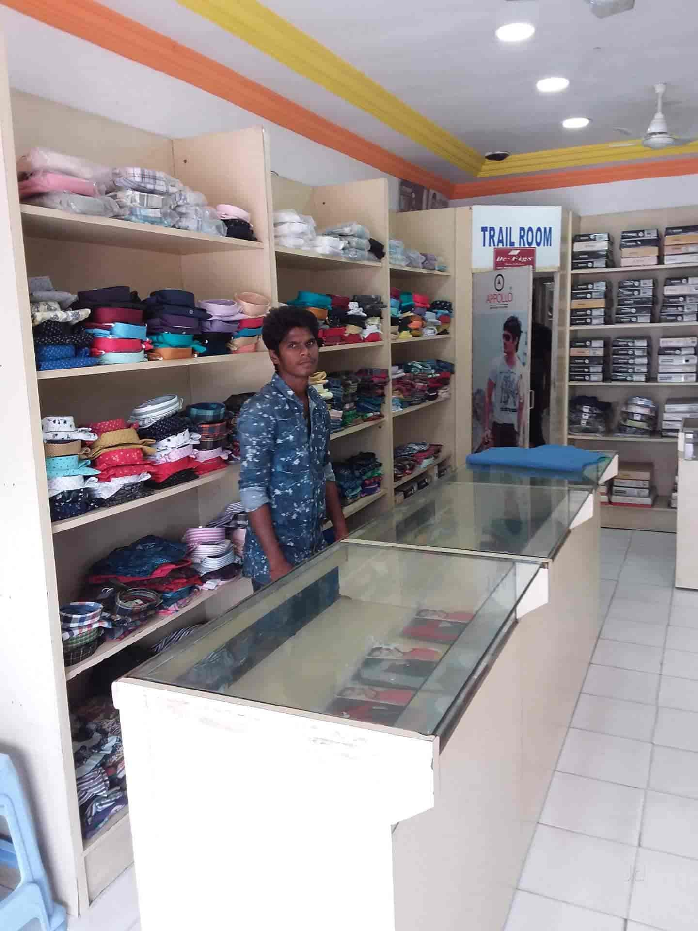 readymade garments shop readymade cloth