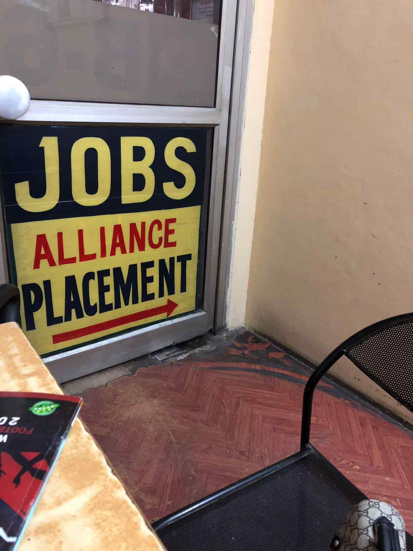 Alliance Placement, Sector 18 - Placement Services (Candidate) in
