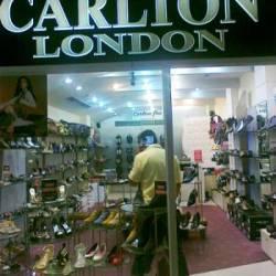 carlton centre shoe shops