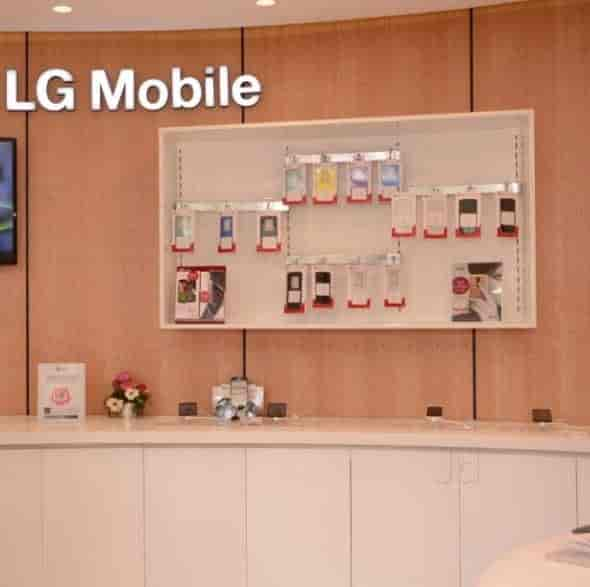 LG Electronics India Pvt Ltd (Head Office), Greater Noida