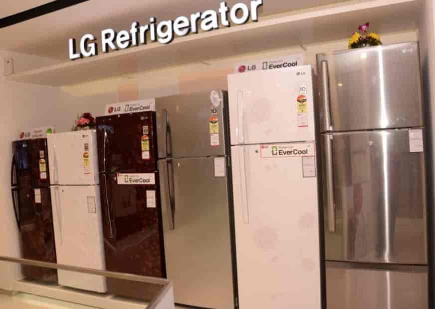 LG Electronics India Pvt Ltd (Head Office), Greater Noida