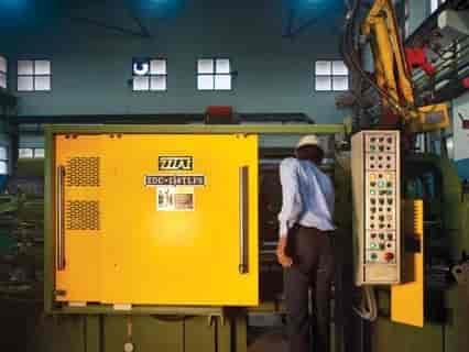 Makino Auto Industries Pvt Ltd, Noida - Automobile Part