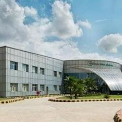 Bayer Materialscience Pvt Ltd, Greater Noida - Chemical