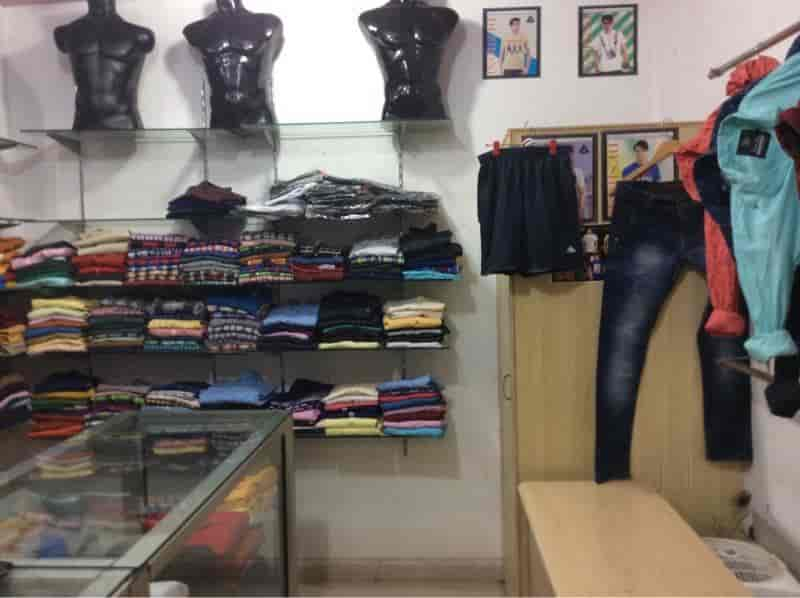 03431cb85 ... Inside view of Readymade Garment Shop - Next step cloth store Photos,  Greater Noida, ...