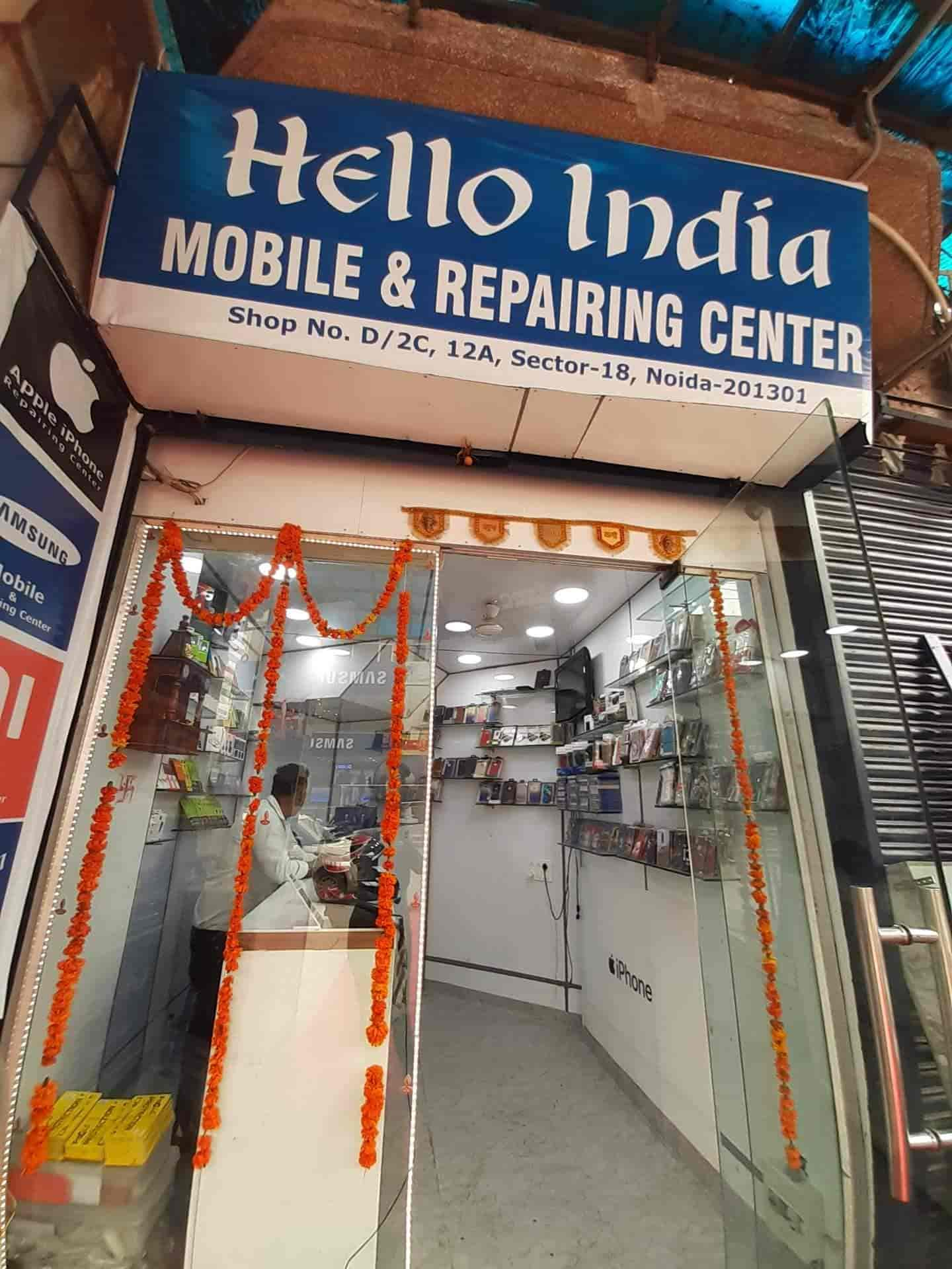 The Gilbird Noida Sector 18 Mobile Phone Dealers In Noida Delhi Justdial