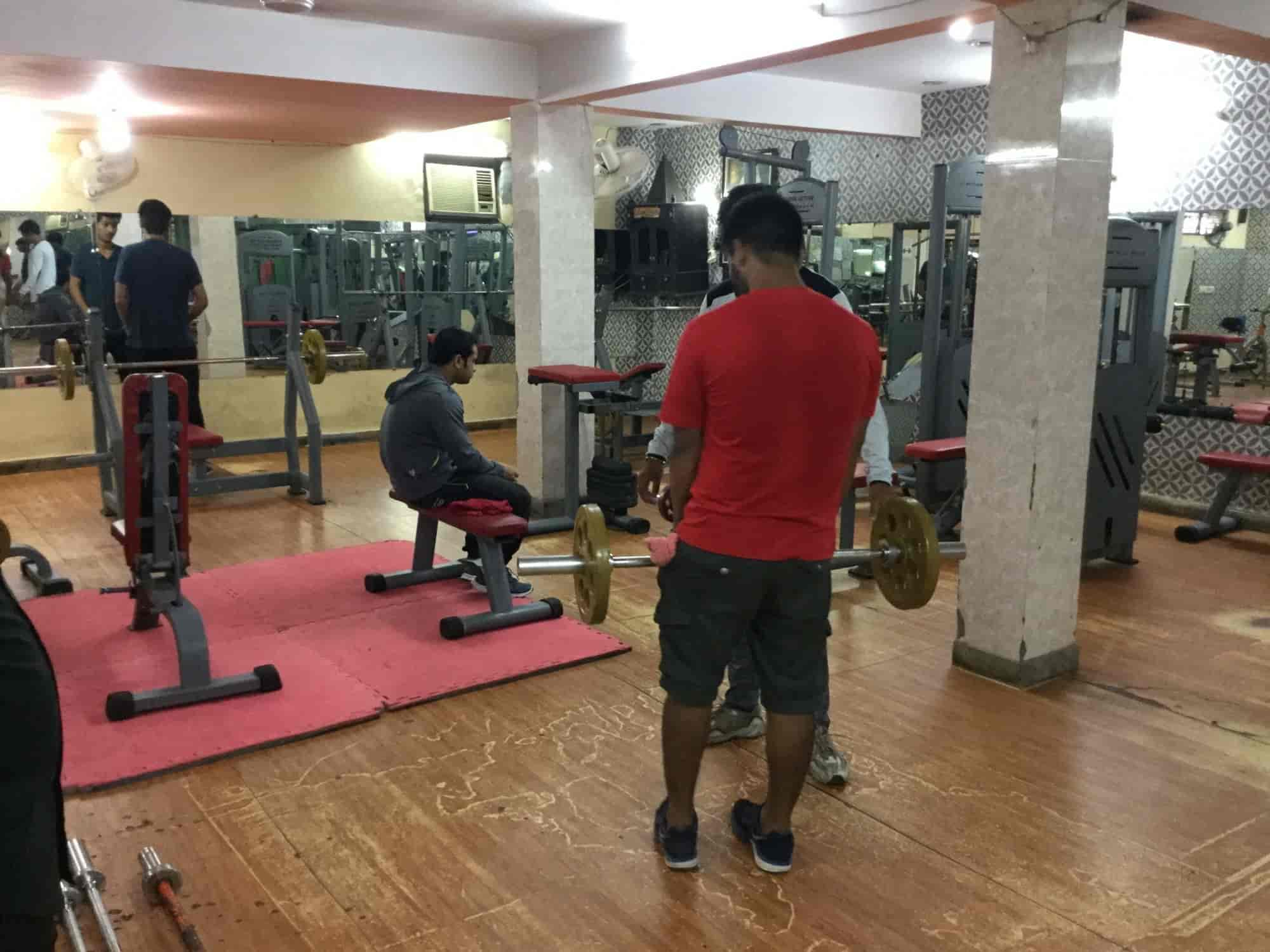 Metro Health Care Gym Photos Sector 35 Noida Pictures Images