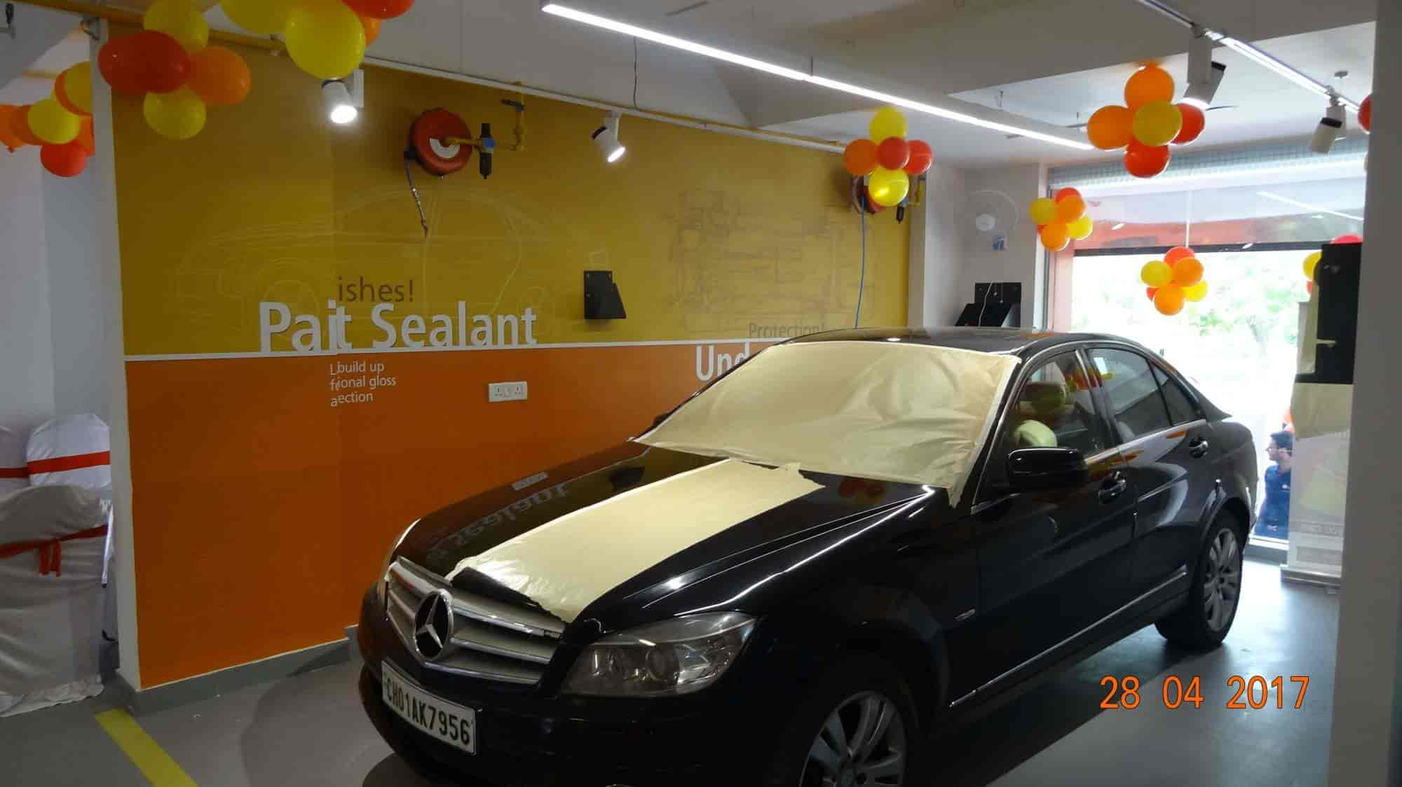 3m Car Care, Noida Sector 104 - Car Detailing Services in
