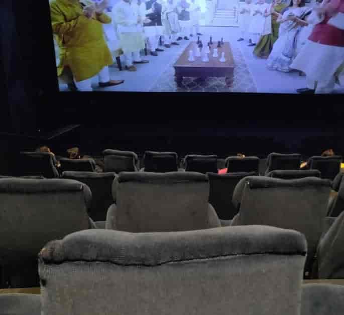 PVR Cinemas ECX Play House (Mall Of India), Noida Sector 18