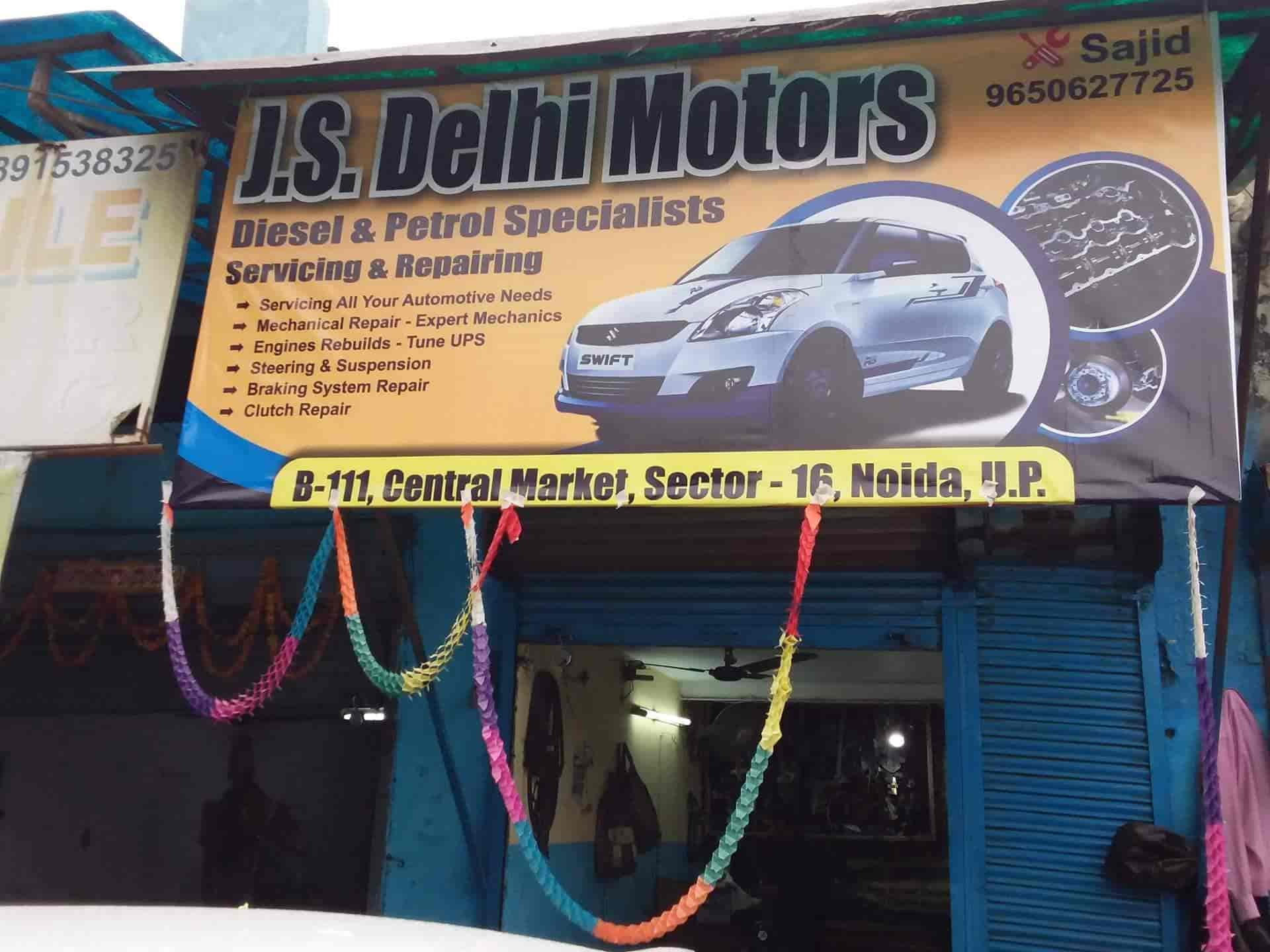 J S Delhi Motors Photos Sector 16 Noida Pictures Images Gallery Saturn Vue Repair Shops Second Hand Car Dealers