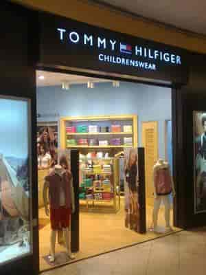 0e6d3c79f Showroom - Tommy Hilfiger Photos, Sector 38, Delhi - Children Readymade  Garment Retailers- ...