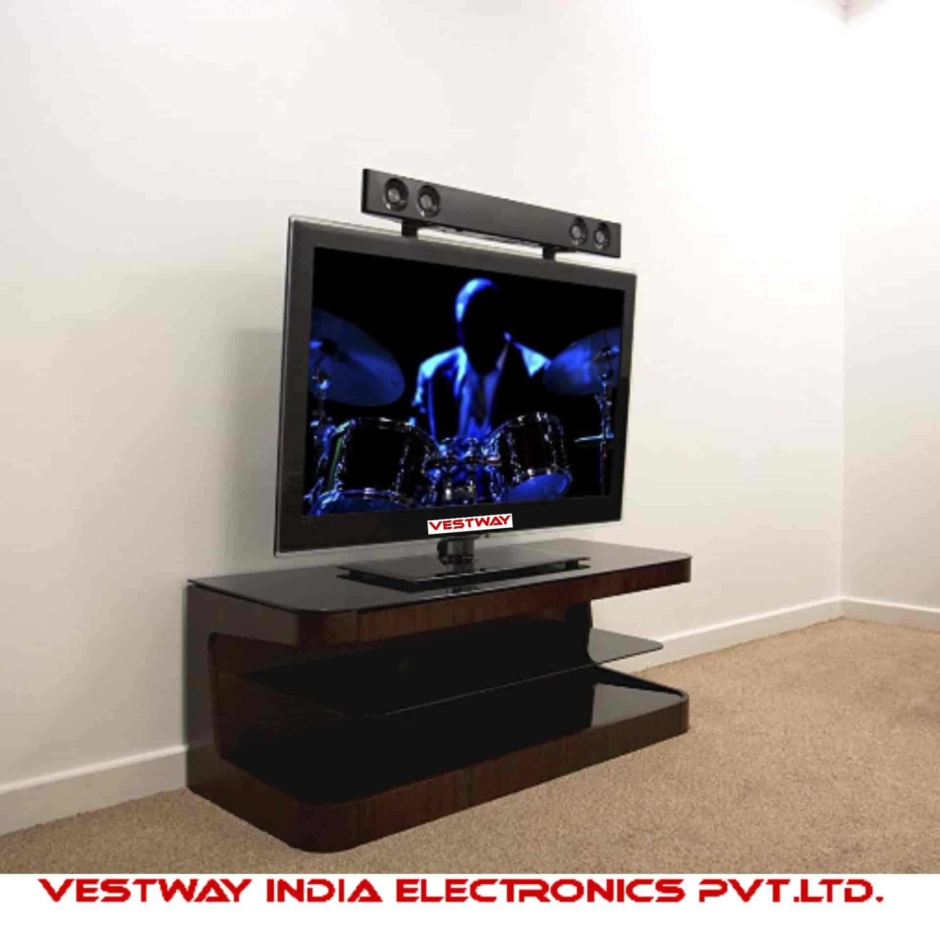 Vestway INDIA Electronics Pvt Ltd, Sector 63 - LED TV
