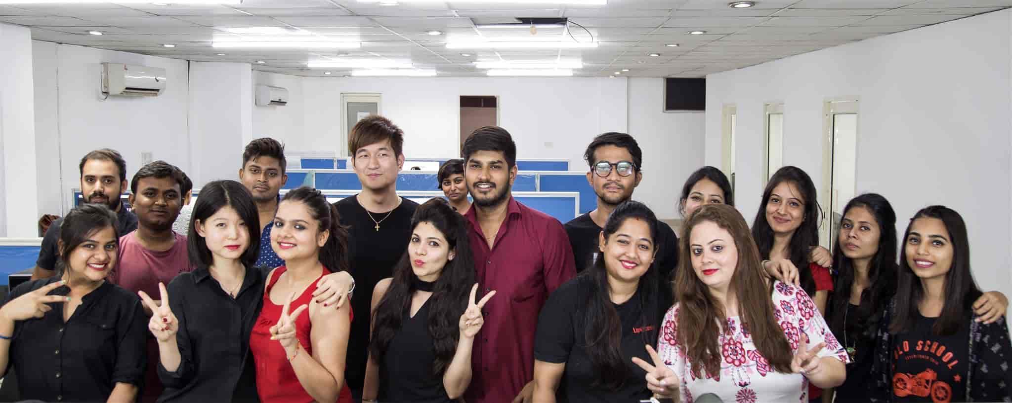 Lopscoop, Noida Sector 2 - Website Content Writers in Noida, Delhi